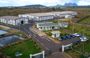 Polyeco Signs Long-term Contract with the Mauritian Government for the Management of Hazardous Waste Disposal Facilities