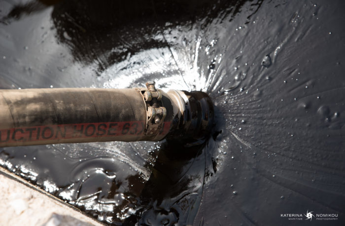 Oil & HNS Spill Response