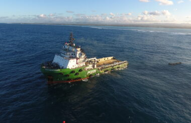 OIL PUMPING OPERATIONS TO RESUME